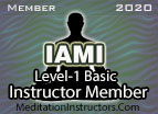 international association of meditation instructors